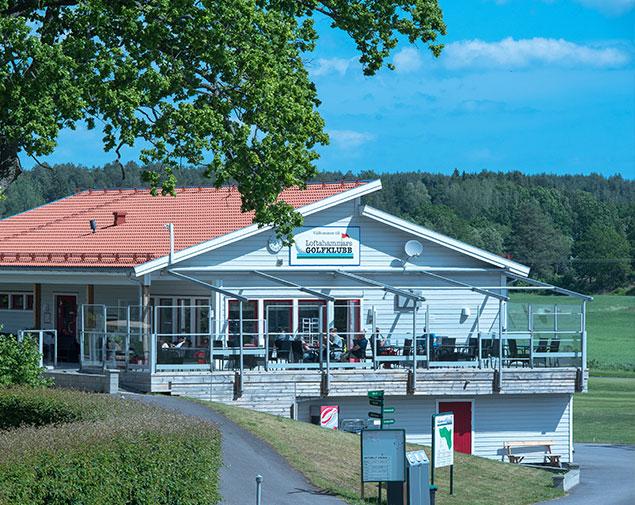Loftahammar Golfklubb